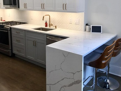 Precision Stone | Marble & Granite